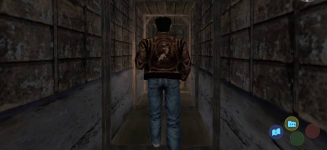 Remind Yourself Of The Shenmue Story Ahead Of The HD Remaster