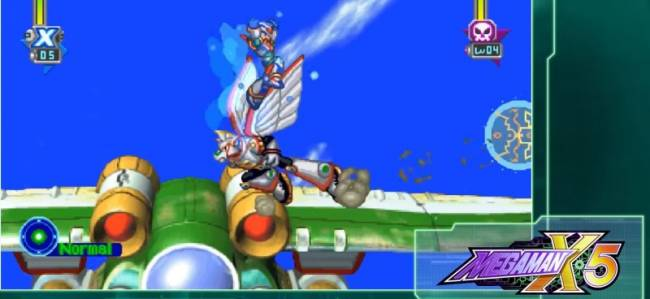 Mega Man X Legacy Collection Changes One Of The Series' Oddest Localization Choices