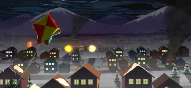 South Park: Fractured But Whole Gets New DLC, Stick Of Truth Coming To Switch