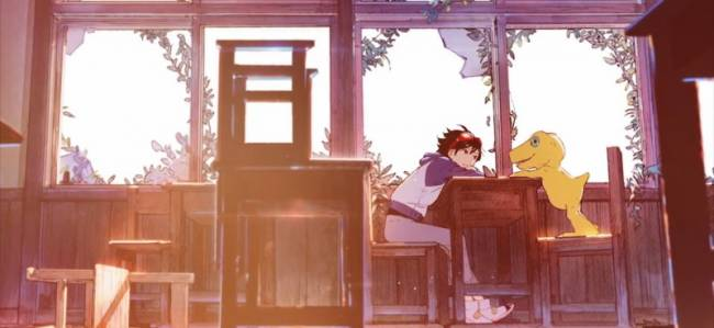 Digimon Survive Coming West In 2019