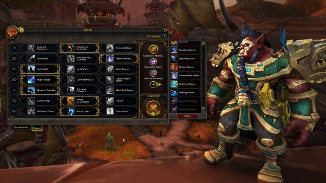 Blizzard details PvP changes coming in World of Warcraft: Battle for Azeroth, including War Mode