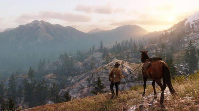 Take-Two CEO: Red Dead Redemption 2 selling as well as GTA 5 isn't a