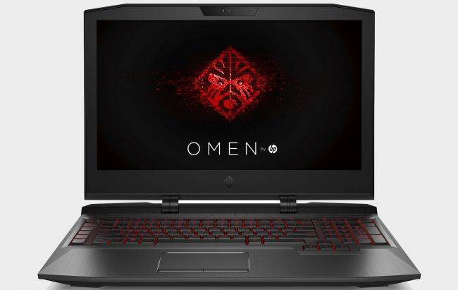 Score an HP Omen X laptop with a GTX 1080 and G-Sync for $1,784