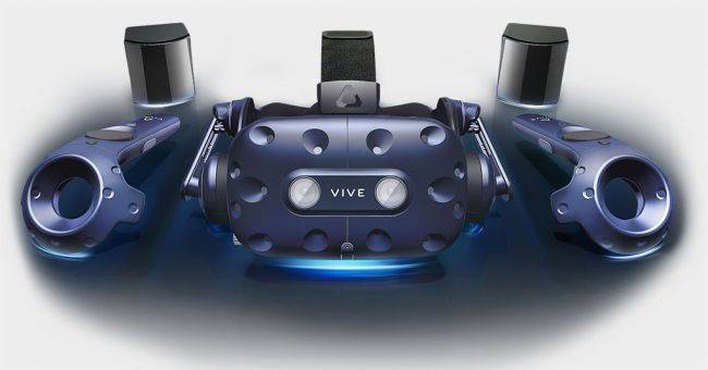Full HTC Vive kit with upgraded base stations is now available in the US and UK