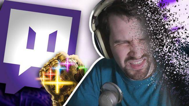Twitch hands 30-day bans to two popular streamers for using homophobic slurs