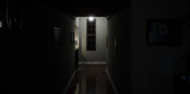 PT for PC is a faithful recreation of the world's creepiest corridor