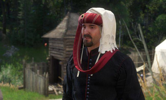 Kingdom Come: Deliverance DLC detailed in a lengthy launch-day trailer