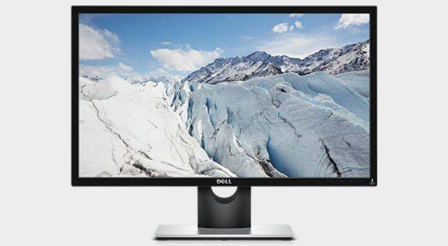 This Dell 24-inch 1080p monitor is just $110 right now