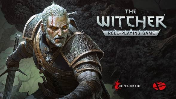 The Witcher tabletop RPG is finally releasing