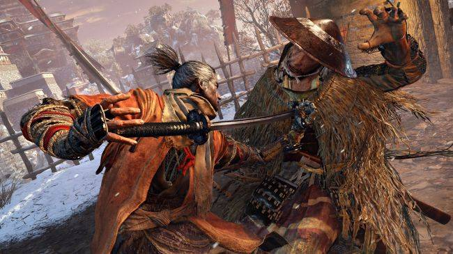 Activision is giving From Software 'much-needed support' on Sekiro's tutorial system