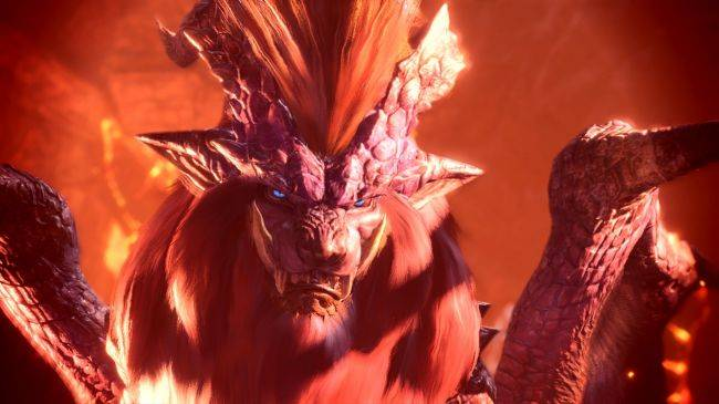Monster Hunter: World system requirements announced