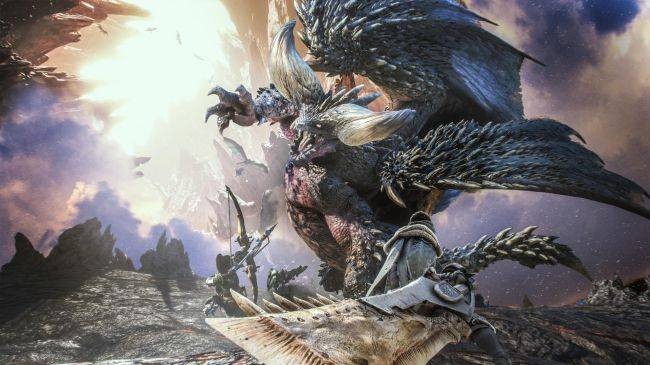 Monster Hunter: World PC won't have mod support at launch, it seems