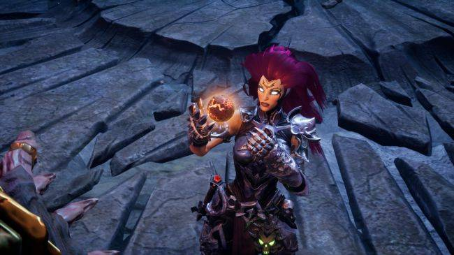 Darksiders 3 will be out in November