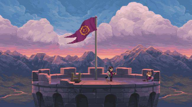 Chasm, the procedurally-generated Metroidvania, will arrive at the end of July