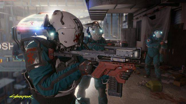 Cyberpunk 2077 frame by frame trailer series looks at entertainment in Night City
