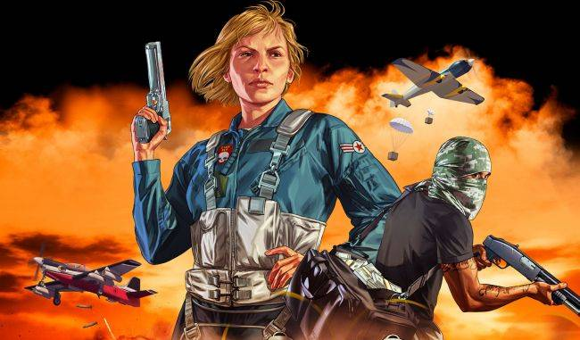 GTA Online gets Smuggler's Run-related bonuses, free $100,000 for Guest Listers