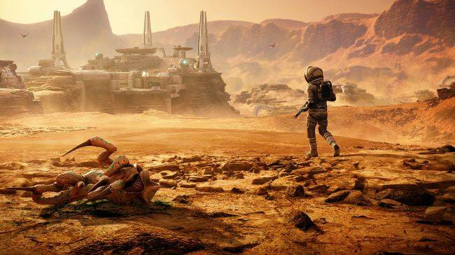 Far Cry 5 goes offworld next week in the Lost on Mars expansion