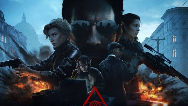 Phantom Doctrine, the XCOM-like Cold War spy thriller, has a release date