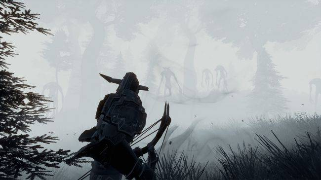 60-player fantasy survival game Rend will launch on Early Access at the end of July