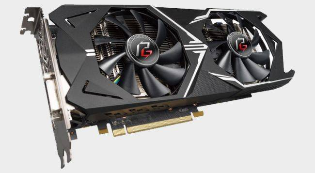 Get an ASRock RX 580 8GB and B350 motherboard for $300 on Newegg