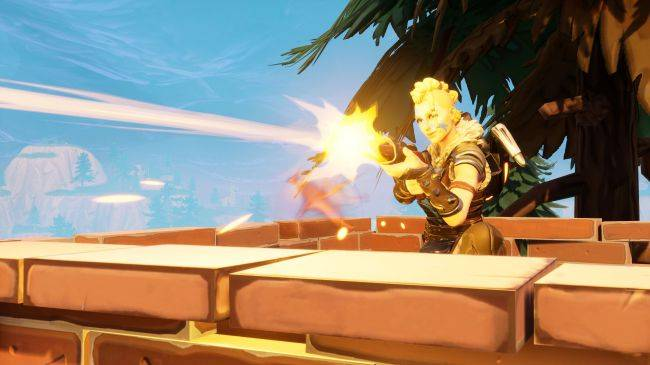 Fortnite servers are temporarily down while Epic investigates problems