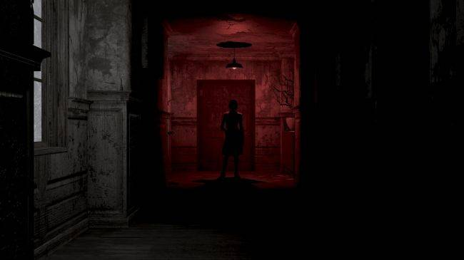 Fallout 4 meets Silent Hill 2 in horror mod Claustrophobia