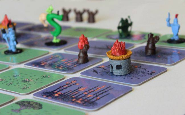 Trogdor!! is getting the burninating board game he deserves