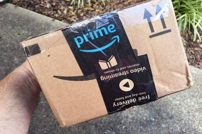 PC category accounted for 5 percent of Amazon's record Prime Day item sales