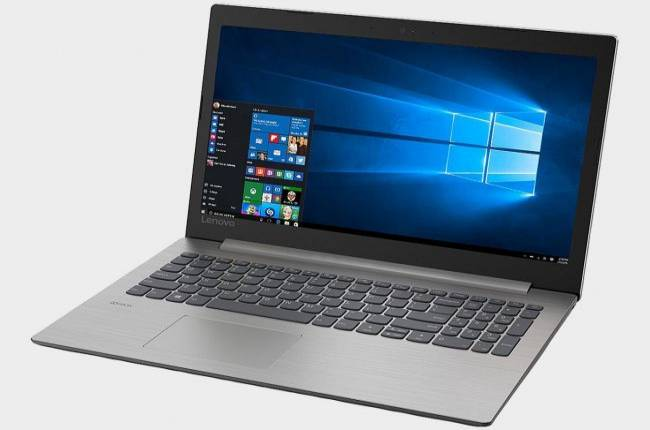 This Lenovo IdeaPad with an 8th-gen Core i5 and 8GB of RAM is just $500 right now