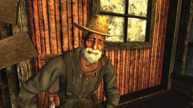 Fearing cease and desist from Bethesda, Fallout: New California mega-mod ramps up