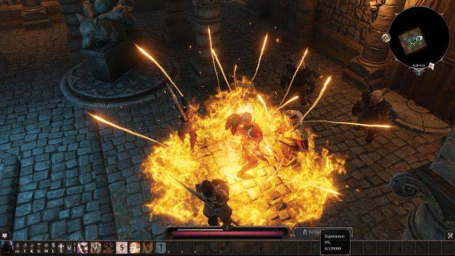 Divinity: Original Sin 2 speedrunner sets a ridiculous new record