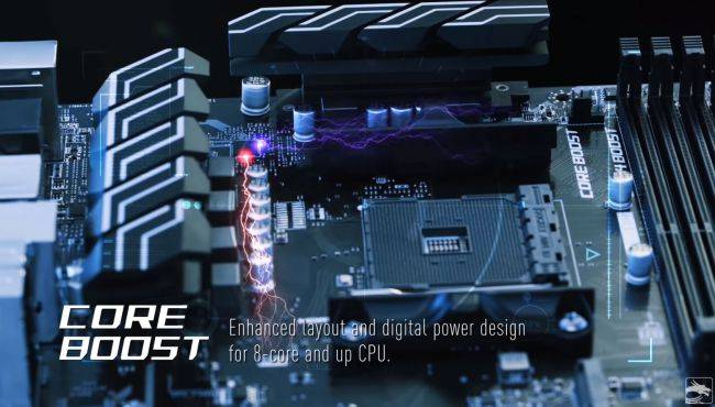 MSI hints at AMD releasing socket AM4 processors with more than 8 cores