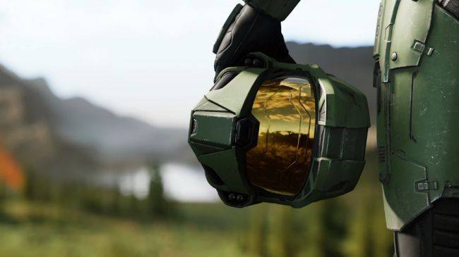 Halo Infinite won't have a battle royale mode (probably)