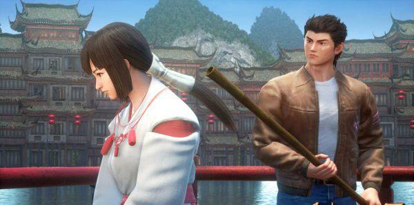 Shenmue 3 hits $7 million stretch goal, adds assisted combat mode