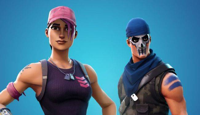 Fortnite Founder's skins are finally coming