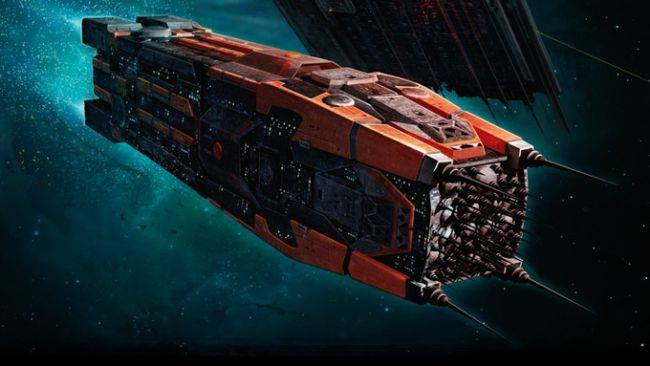The Expanse is getting a tabletop roleplaying game