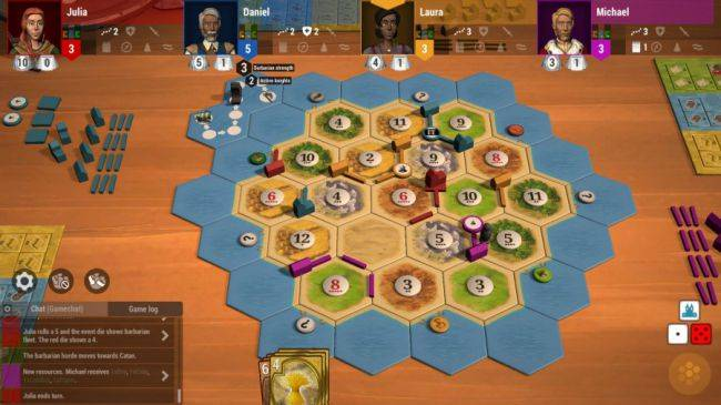 Board games giant Asmodee finds buyer, likely to be sold