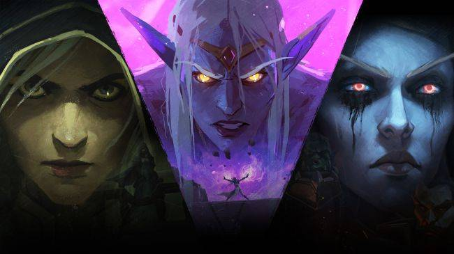 Jaina is out for blood in this lavish new animated World of Warcraft short