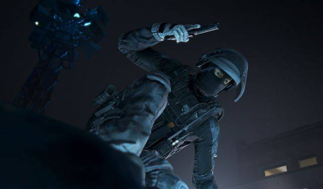Ghost Recon and Rainbow Six team up for Wildlands Special Operation 2