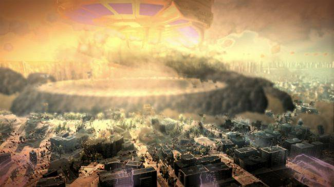 Megaton Rainfall will finally get VR support on PC next month