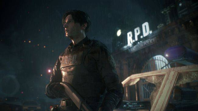 Resident Evil 2 remake devs worried about 'ridiculous' giant alligator fight