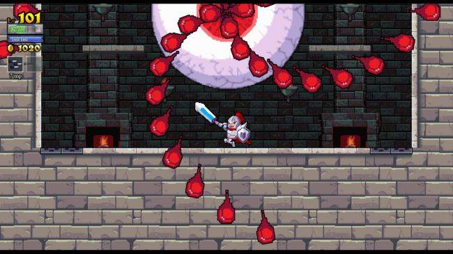 Ace platformer Rogue Legacy gets its first update in four years