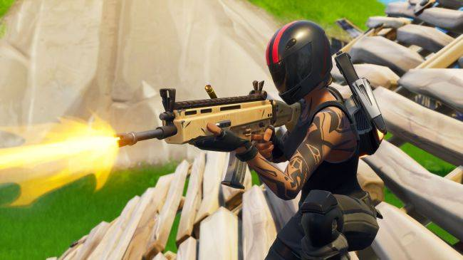 Fortnite explosives reinstated, buffed Slurp Juice out of action