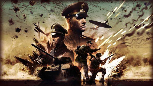 Steel Division 2 announced, moving to the Eastern Front
