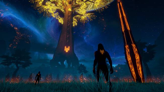 How to choose and defend your faction in team-based survival game Rend