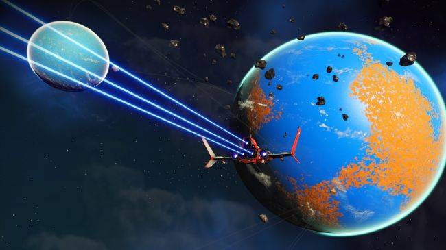 No Man's Sky draws over 40,000 concurrent players on Steam with Next