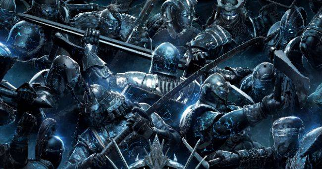 For Honor Season 7: Storm and Fury release date set