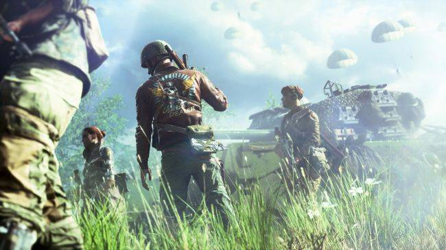 Battlefield 5's Grand Operations mode will come 'shortly after launch'
