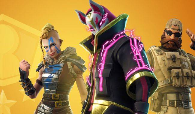 Fortnite Solo Showdown is back for the weekend