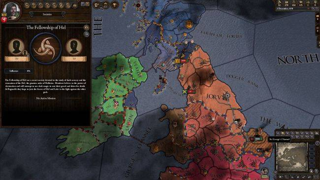Crusader Kings 3 is 'probably' happening, says outgoing Paradox CEO